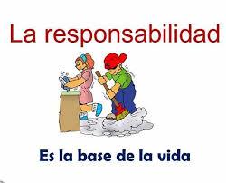 Responsabilidad como valor o principio? | SteemPeak